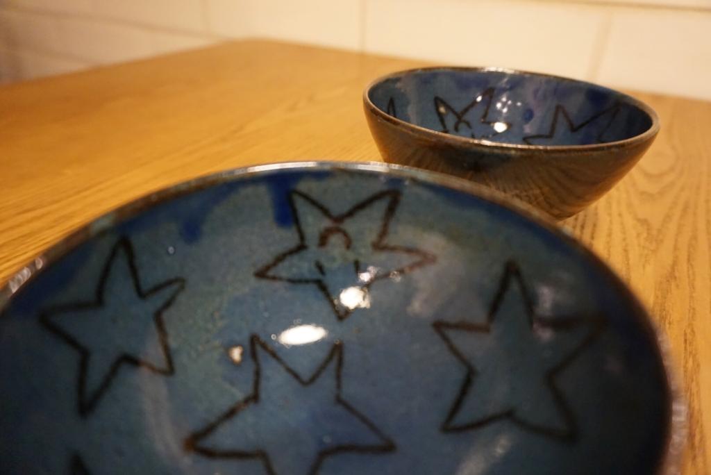 益子陶器市 子ども用茶碗