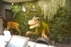 変なホテル恐竜