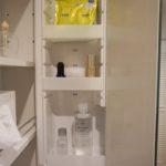 洗面台の収納…プチ断捨離と見直し