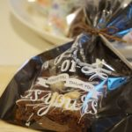 【バレンタインデー】チョコレートブラウニーを作ってみました。