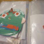 子どもの作品・思い出のモノ おすすめの保管方法【小さな紙編】